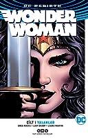 Wonder Woman, Cilt 1: Yalanlar