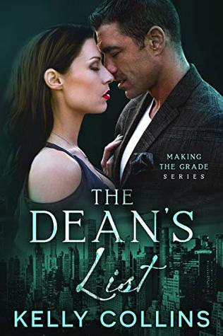 The Dean's List (The Dean's List, #1) by Kelly Collins