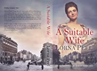 A Suitable Wife (The Fitzgeralds of Dublin, #2)