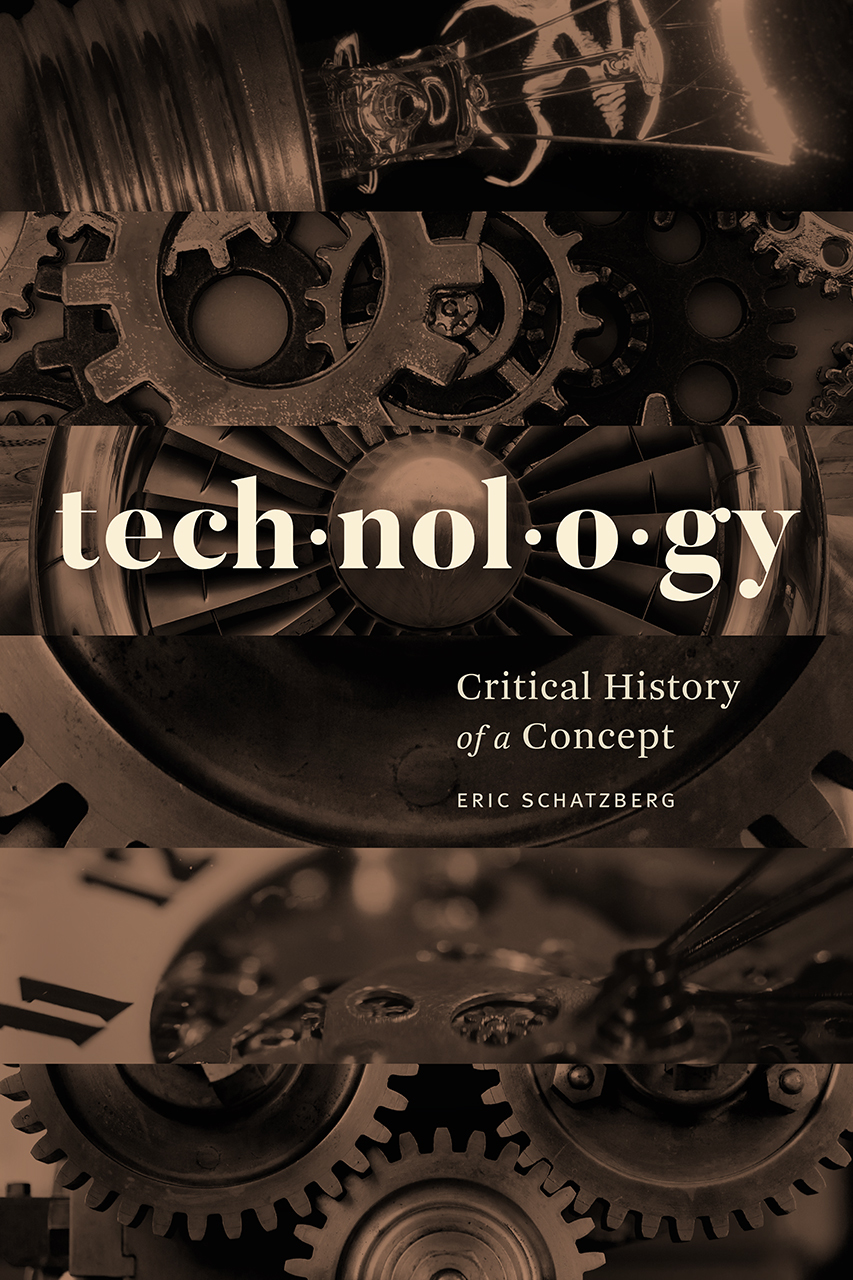 Technology- Critical History of