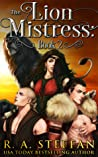 The Lion Mistress: Book 2 (The Eburosi Chronicles, #6)
