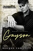 Grayson (Bully #1)
