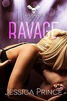 Ravage (Civil Corruption Book 4)