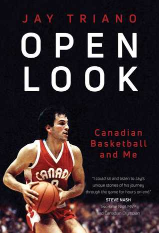 Open Look by Jay Triano