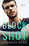 Block Shot (Hoops #2)
