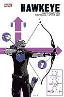 Hawkeye par Fraction et Aja