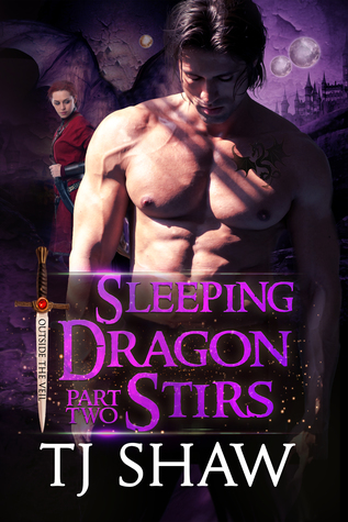 Sleeping Dragon Stirs, part two by T.J. Shaw
