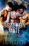 Draekon Mate: Exiled to the Prison Planet