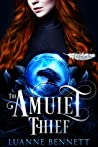 The Amulet Thief (The Fitheach Trilogy #1) ebook review