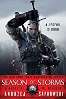 Season of Storms (The Witcher, #0.6)