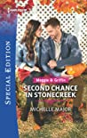 Second Chance in Stonecreek (Maggie & Griffin Trilogy #2)
