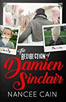 The Redirection of Damien Sinclair (A Pine Bluff Novel, #4)