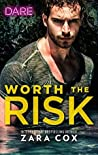 Worth the Risk (The Mortimers: Wealthy & Wicked, #1) audiobook download free