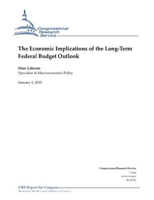 The Economic Implications of the Long-Term Federal Budget Outlook