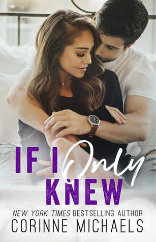 If I Only Knew (Second Time Around, #4)