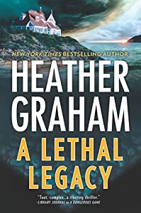 A Lethal Legacy (New York Confidential #4)