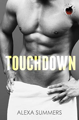 Touchdown by Alexa Summers