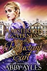 A Mysterious Governess for the Reluctant Earl