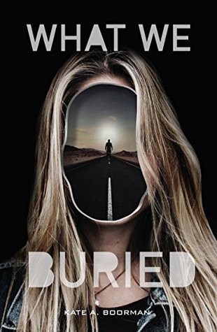 Image result for what we buried by kate a. boorman