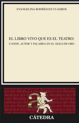 El Libro Vivo Que Es Teatro By