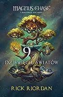 9 z dziewięciu światów (Magnus Chase and the Gods of Asgard)