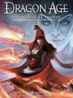 Dragon Age: The World of Thedas Volume 1 (Dragon Age Universe)