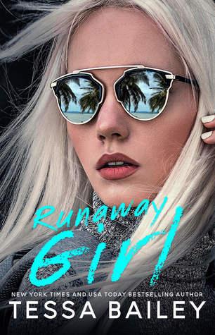 Runaway Girl (Girl, #2)