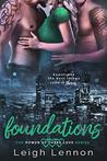 Foundations (The Power of Three Love #1)