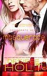 Masquerade (Corporate Heat, #3)