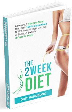 the 2 week diet trails west