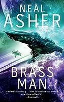 Brass Man (An Agent Cormac Novel)