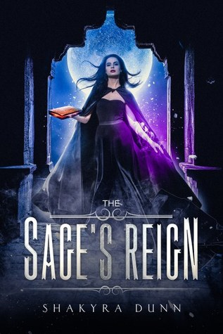 The Sage's Reign (The Final Lesson, #2)