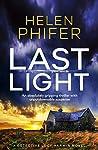 Last Light (Detective Lucy Harwin #3)