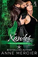 Xander: Part Two, The Present (Rockstar #8)
