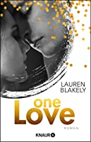 One Love (One Love #2)