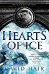 Hearts of Ice (Sunsurge Quartet, #3)