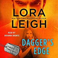 Dagger's Edge (Brute Force #2)