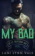 My Bad (Bear Bottom Guardians MC, #4)