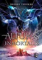 Las alturas inmortales (Los Elementales)