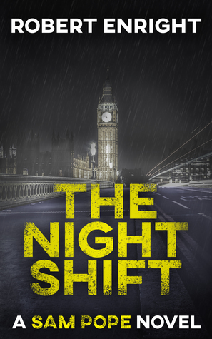 The Night Shift (Sam Pope #1)
