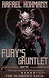 Fury's Gauntlet (Sunrider #2)