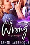 Mr. Wrong (A New York Minute Book 1)