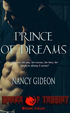 Prince of Dreams (House of Terriot Book 4)