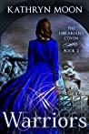 Warriors (The Librarian's Coven #2)