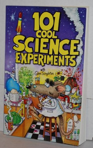 101 Cool Science Experiments by Helen Chapman