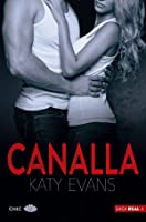 Canalla (Real, #4)
