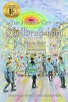 Belas Rift (The Hidden City of Chelldrah-ham, #3)