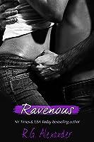 Ravenous (The Finn Factor, #4)