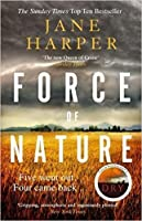 Force of Nature (Aaron Falk #2)