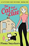 The Cat That Had a Clue (The Cat's Paw #1)